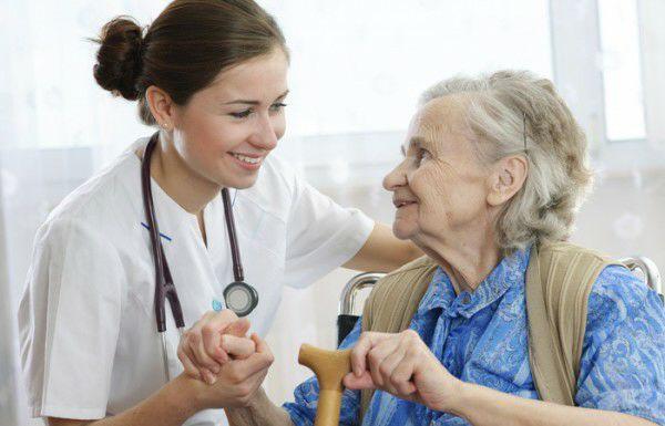 老年人伤口愈合缓慢 原来是这个原因