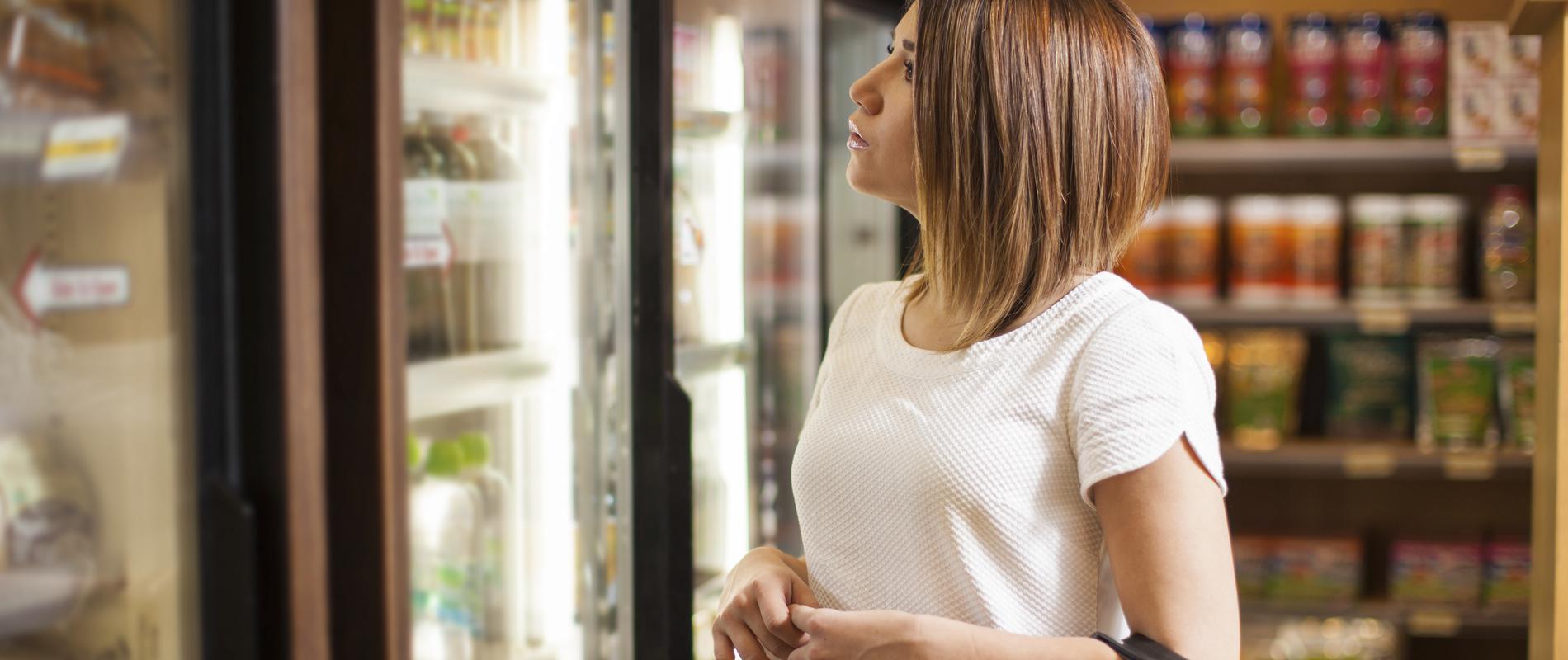 上班族福利:如何在超市也能挑选到健康即食午餐