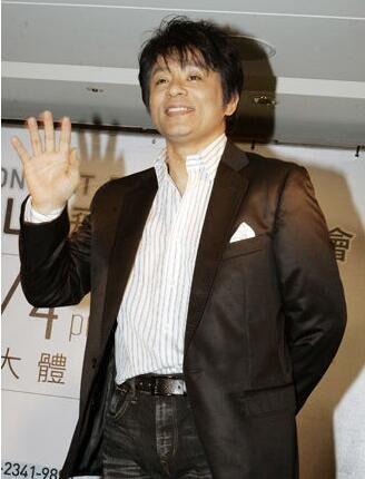 日本歌手ASKA因涉毒被逮捕 但坚称与事实不符