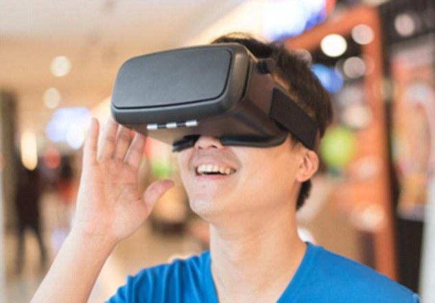 专家预测:AI助手和VR可能取代商业街购物