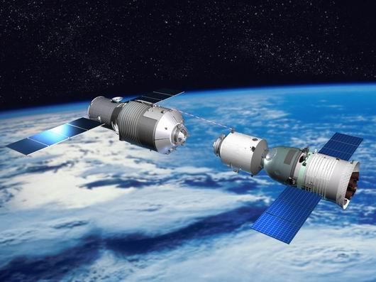 美媒:中美开展太空竞争 日本或成最大赢家