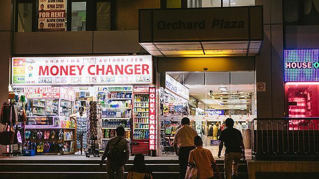 海外旅行注意:日媒汇总12条海外不适的日本礼节