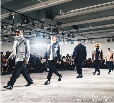 签约崔范锡为时尚总监 韩都衣舍时尚设计之路不止于传奇