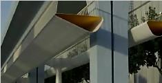 厦门:首条空中自行车道初具雏形
