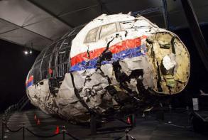 全球飞机失事惨烈大事件