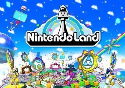 任天堂将在美日开设游戏人物主题公园