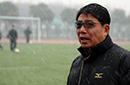 徐根宝:武磊自认只能踢西乙 没中国球员能踢西甲