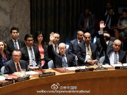 社评:新制裁压向朝鲜,突破僵局不取决中国