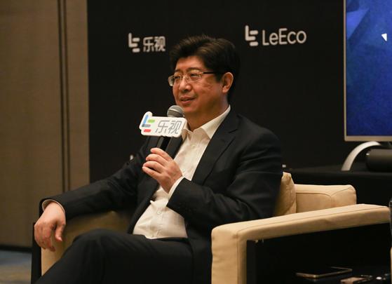 冯幸:乐视手机供应链问题部分解决 战略升级后规模与收益并重