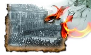 撤侨1918:北洋政府武装护侨大撤退