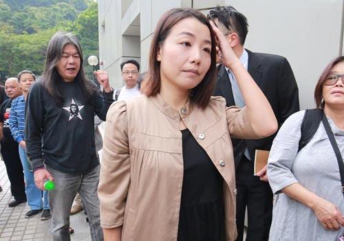 香港又一名议员或被撤资格 竟妄称遭政治迫害
