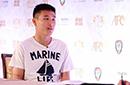 武磊:盼当选亚洲足球先生 想和国足打入世界杯