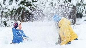 今年到四川这些滑雪地去撒野