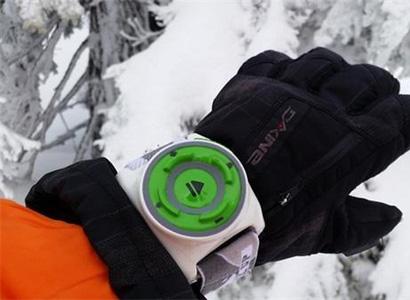 每个滑雪爱好者都想要的神器