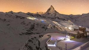 全球最著名的十大滑雪胜地