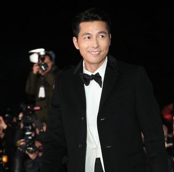韩男星郑雨盛加盟首届澳门国际影展评审团
