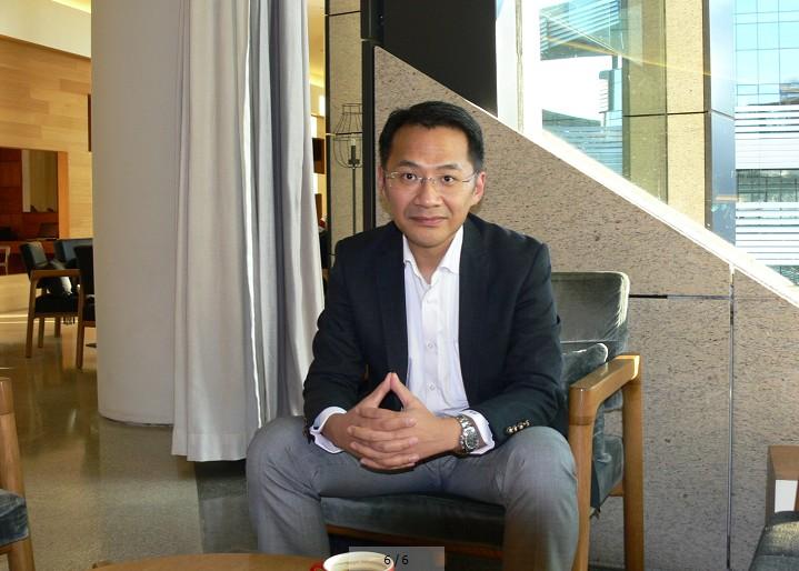 中国香港(地区)商会会长寄语香港青年创客
