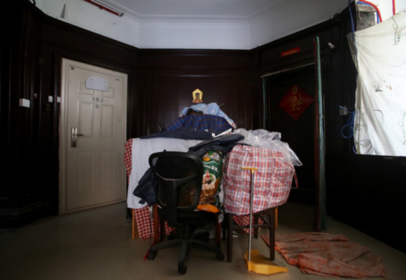 上海天价使用权房单价36万