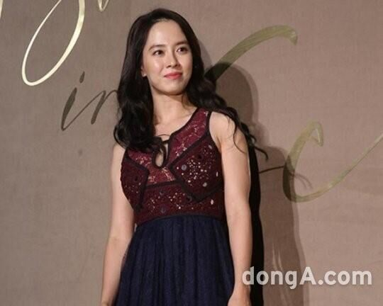 韩女星宋智孝找到新东家 签约新兴经纪公司