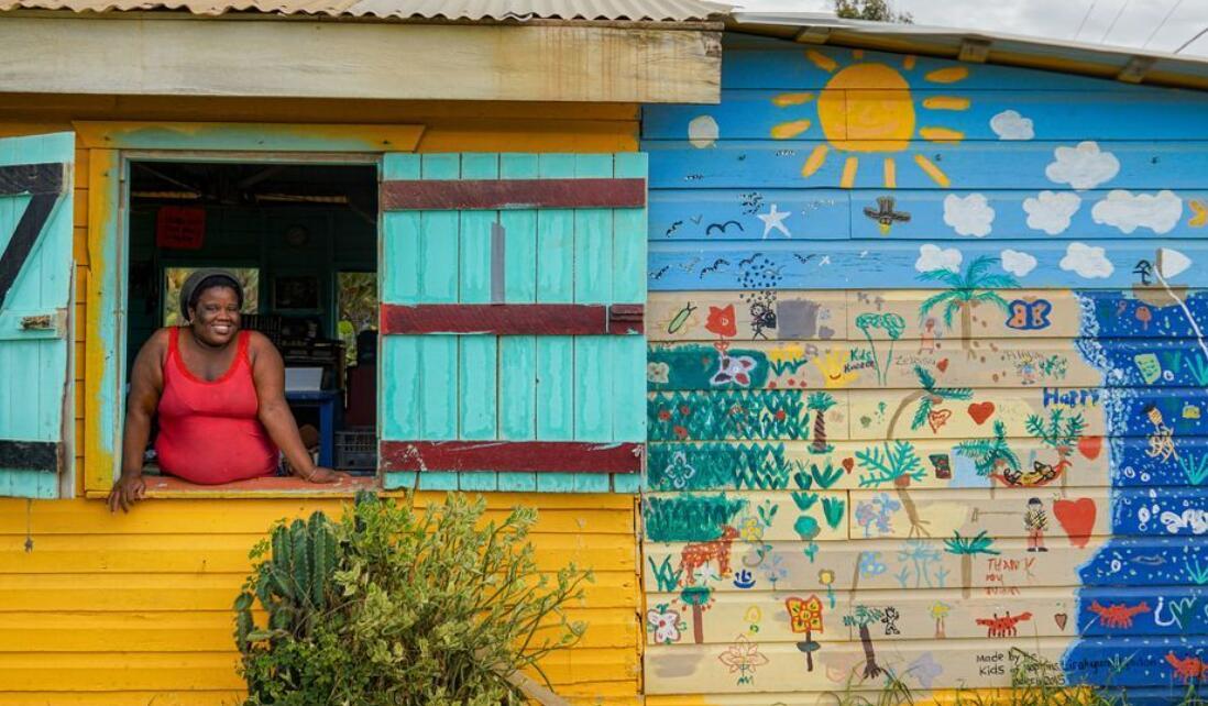 探访古玛雅文化中心加勒比小国危地马拉