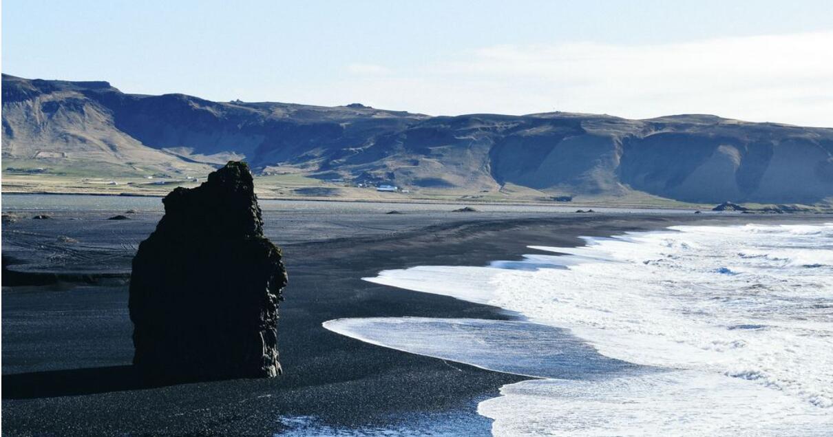 冰岛迷梦:摄影师拍摄眼中的绝美冰岛风光