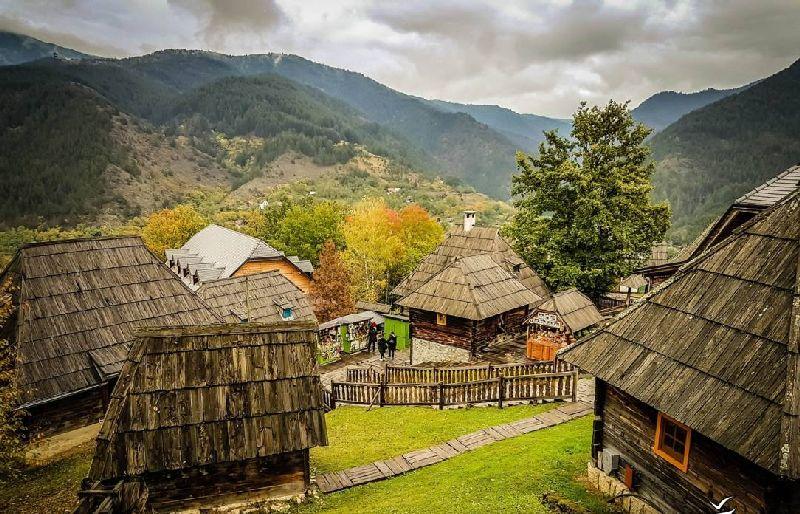 探访欧洲首个免签国家—神秘的塞尔维亚