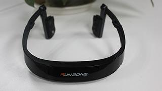 """【邂逅】奔跑的""""骨头"""" :runbone骨传导耳机体验"""