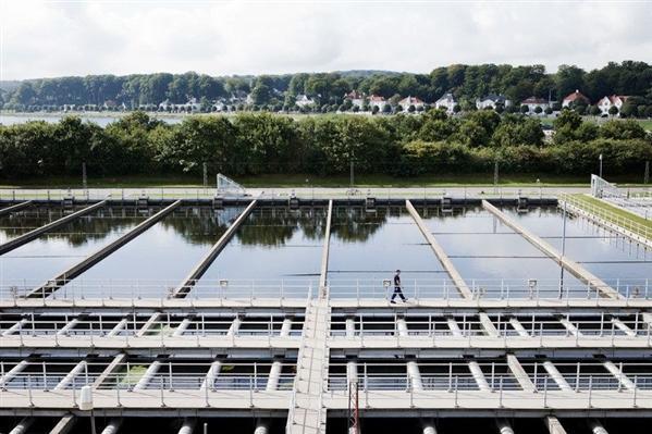 全球首个用污水热能驱动供水系统城市出现