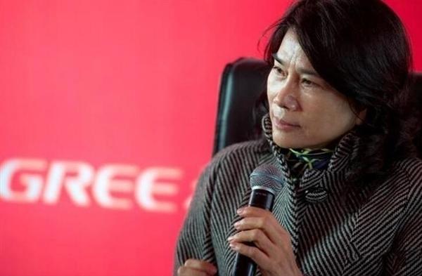 董明珠:希望资本别成破坏中国制造的罪人