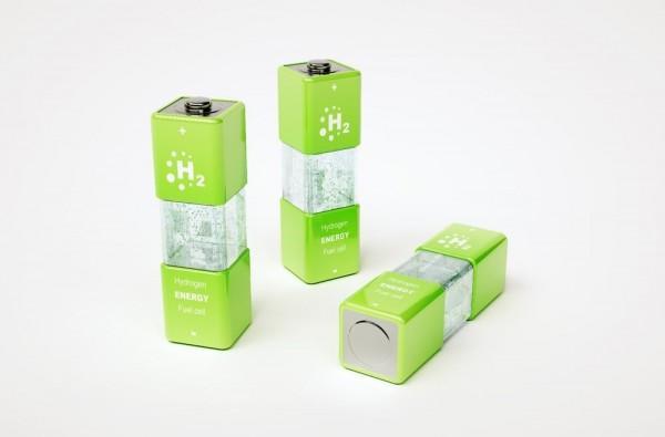 科学家造出新型聚合物 可将存储氢气随身携带