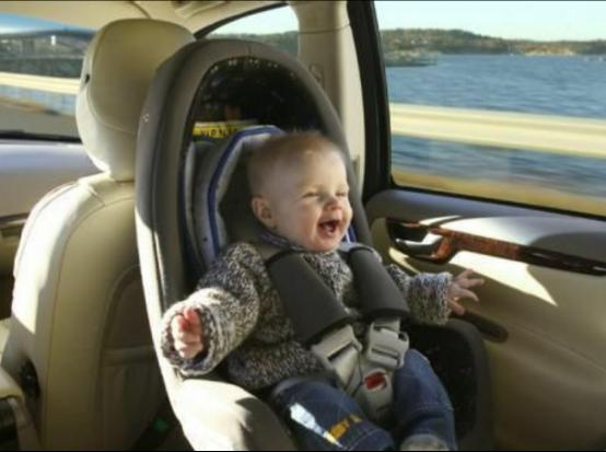 车上有孩子时哪些配置必不可少?