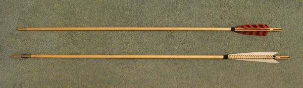 古代战争中射出去的箭需要回收吗?
