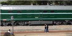 长春师大校园内通火车 为全国首例