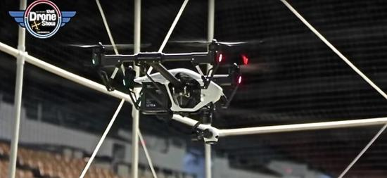 国际无人机展览