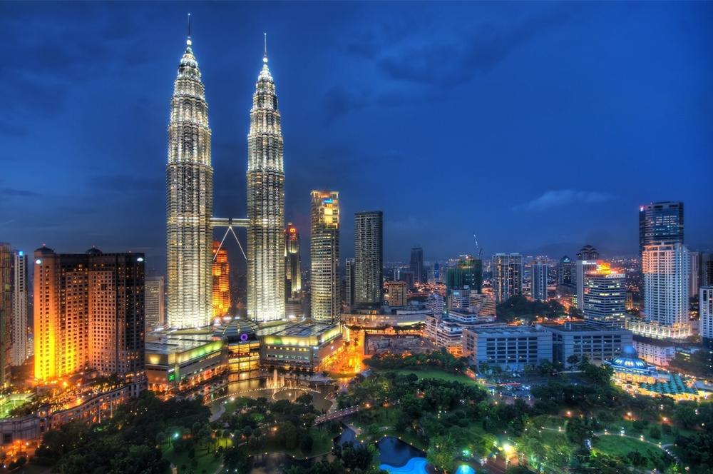 中国房企马来西亚圈地:政策匹配是最大风险