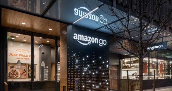 亚马逊完全抛弃结账环节 推出线下便利店Amazon Go