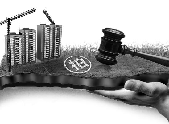 """赌桌上的""""筹码:盈利难题下的北京土拍"""