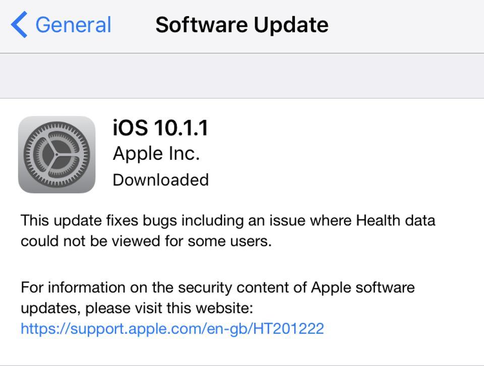 苹果又出bug!iPhone7应用频繁卡死