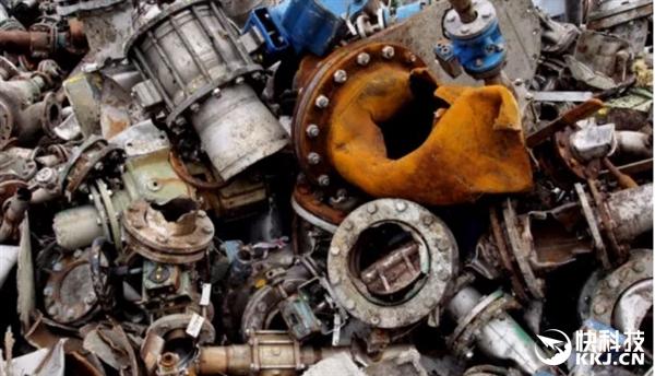 人类到底在地球创造了多少废物?答案是30万亿吨