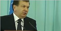 米尔济约耶夫赢得乌兹别克斯坦总统选举