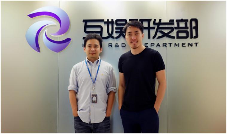 王自如对话沈黎:腾讯VR多方位布局中