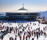 南方有雪好过冬 江浙沪滑雪胜地TOP5