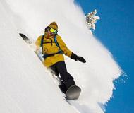 滑雪穿牛仔裤?专家:不行!雪场防寒应有十件套