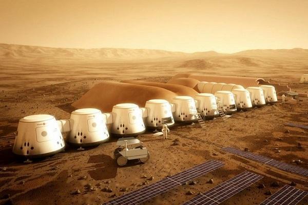 """""""火星一号""""任务再次延期:2031年前登陆无望"""
