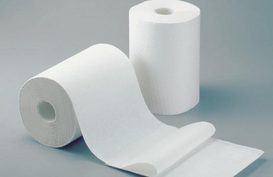 :用过卫生纸要丢马桶里