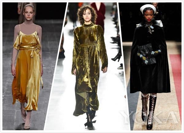 一线大牌发布的流行趋势 时髦精教你如何实战穿上身!