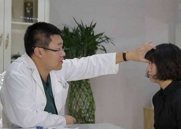 爱德丽格刘志刚医生专访 双眼皮修复重获新生