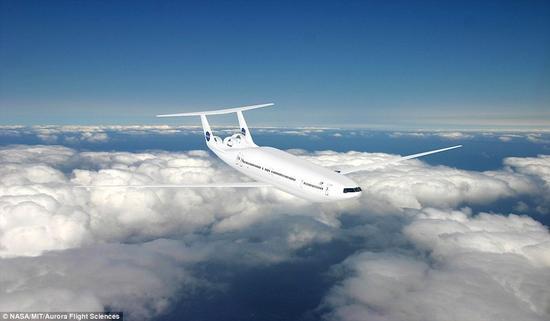 全新喷气引擎测试成功:可能彻底改变空中旅行