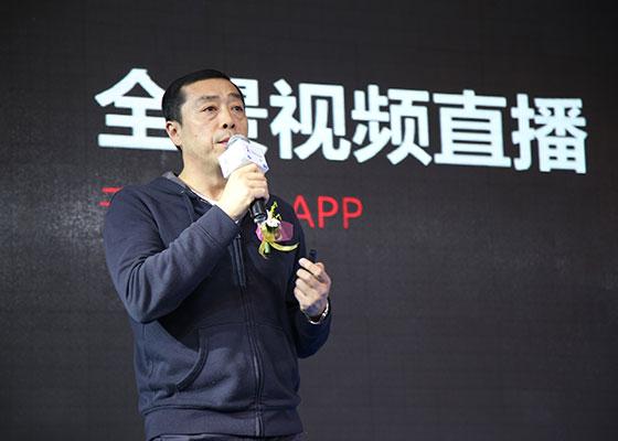 搜狐视频王泉峰:VR+视频的春天即将来临!