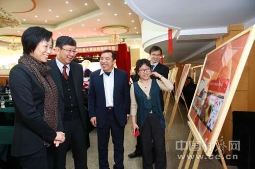安全食力点亮中国 第二届食安科普大赛总结会召开